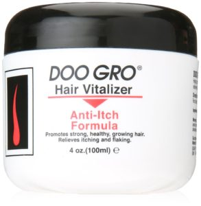 Doo Gro Hair Vitalizer Anti-Itch Formula