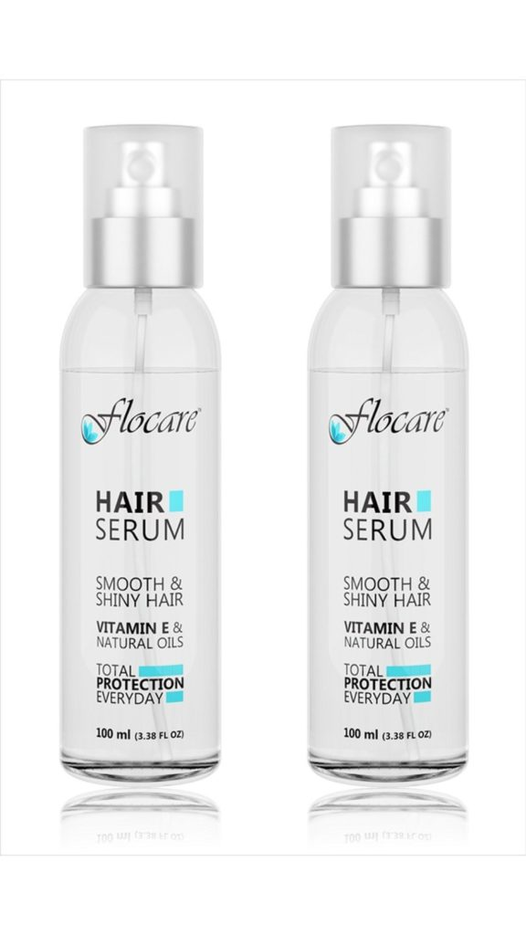 Hair serum - Best Instant Smooth And Shine For Your Hair