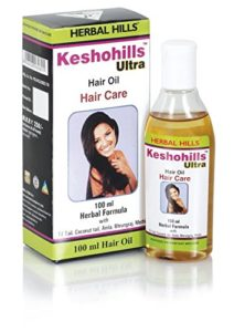Herbal Hills Keshohills Ultra Oil