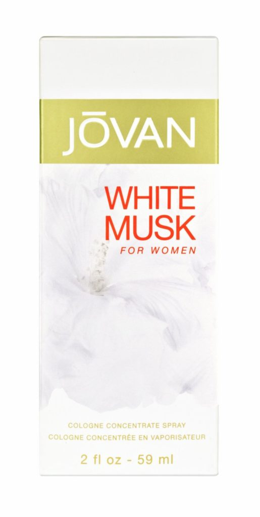 Jovan White musk Perfume for Women