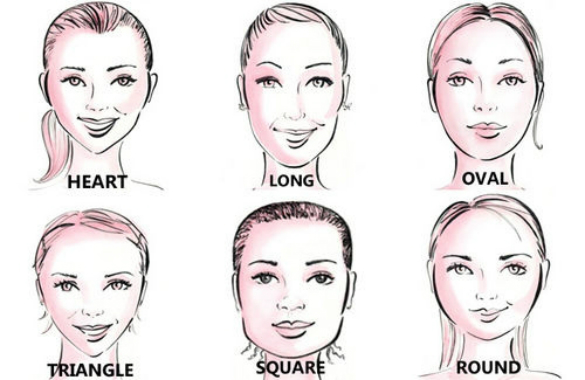 Know the perfect brow shape for your face shape