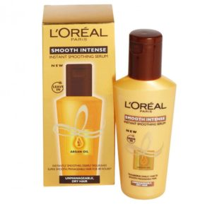 L'Oreal Paris Smooth Intense Instant Smoothing