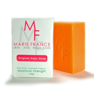Marie France Kojic acid Soap