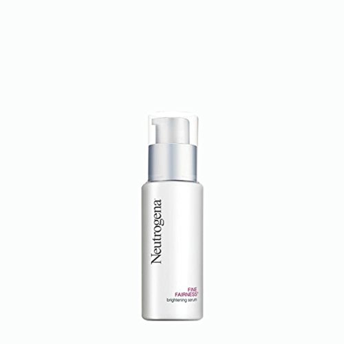Neutrogena Fine Fairness Brightning Serum