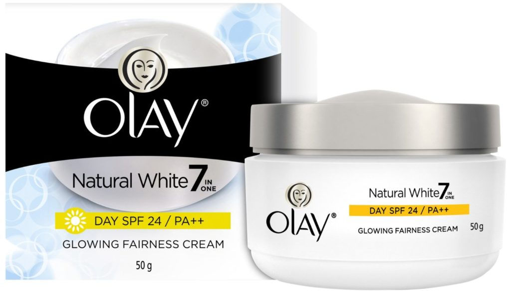 Olay Natural White 7 In 1