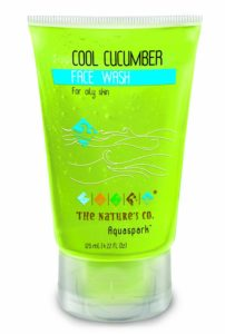 The Nature's Co. Cool Cucumber Face Wash