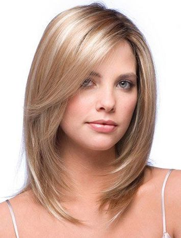 Collection Of Feather Cut Hair Styles For Short Medium And Long Hair