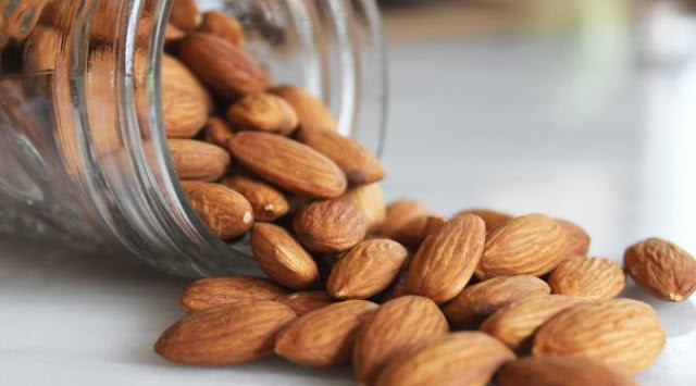 How To Lose Weight With Almonds