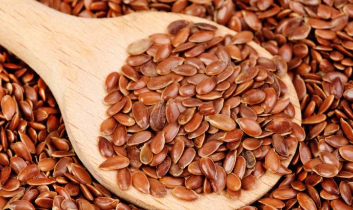 How To Lose Weight With Flax Seeds