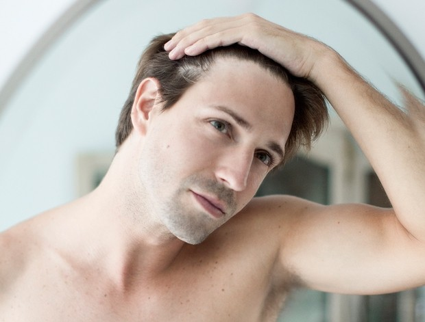 how to prevent baldness in male