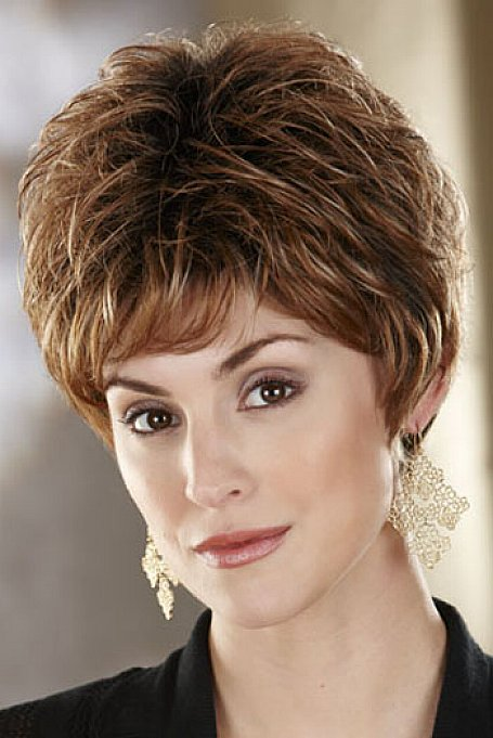 Collection Of Feather Cut Hair Styles For Short Medium