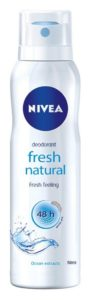 Nivea Fresh Natural Deodorant For Women