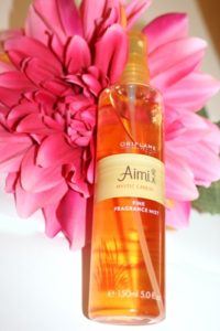 oriflame-aimi-mystic-caress-fragrance-mist-for-women