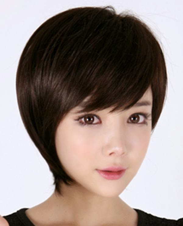 Cool Collection Of Feather Cut Hair Styles For Short Medium And Long Hair Short Hairstyles Gunalazisus