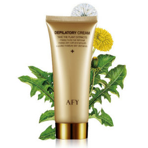 AFY Depilatory Cream Women Man Hair Removal