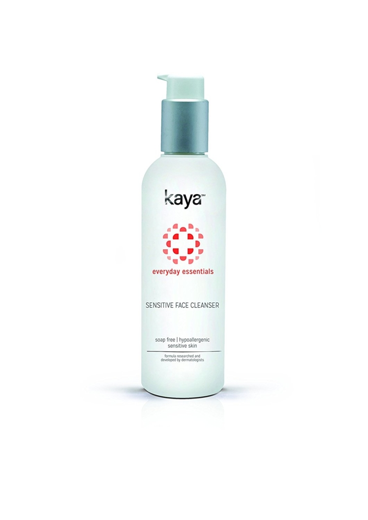 Kaya Skin Clinic Sensitive Sunscreen