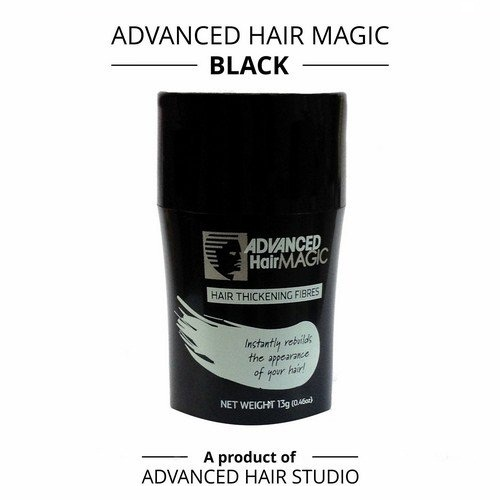 Magic Hair Building Fibers