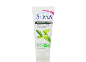 St.Ives Blackhead Clearing Green Tea Scrub