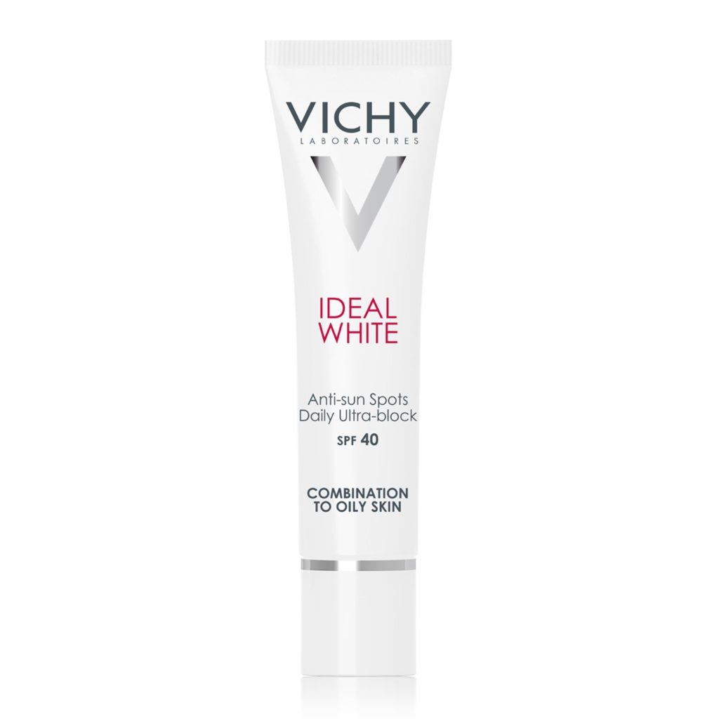 Vichy Ideal White Anti Sun Spot Daily Ultra Block Spf 40 30ml