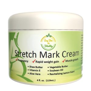 Best Moisturizing Stretch Mark Cream for Men