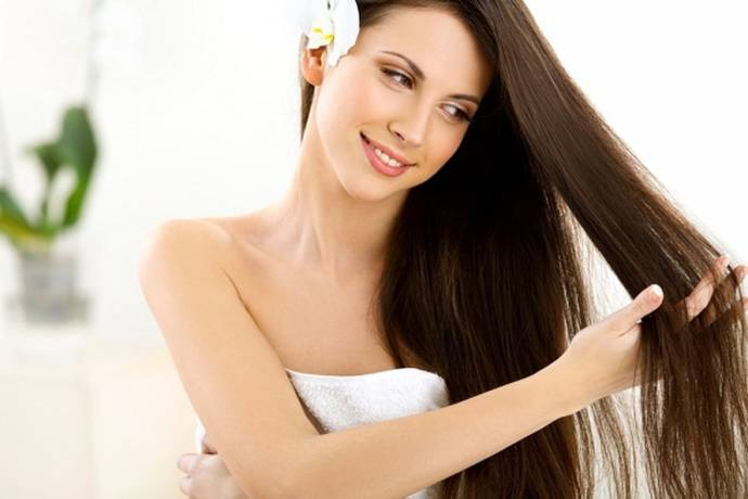 How to prepare hair conditioners for oily and damaged hair at home