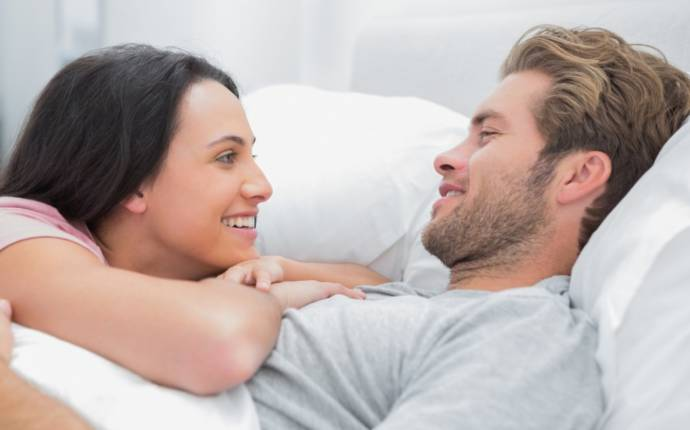 Opinion Male birth control slowing down sperm