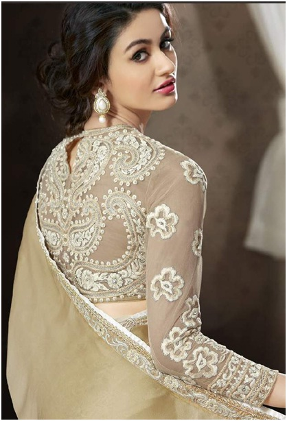 white-lucknow-chickon-blouse