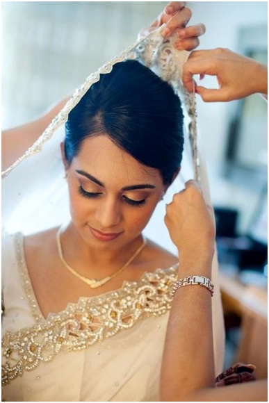 Best indian wedding hairstyles for christian