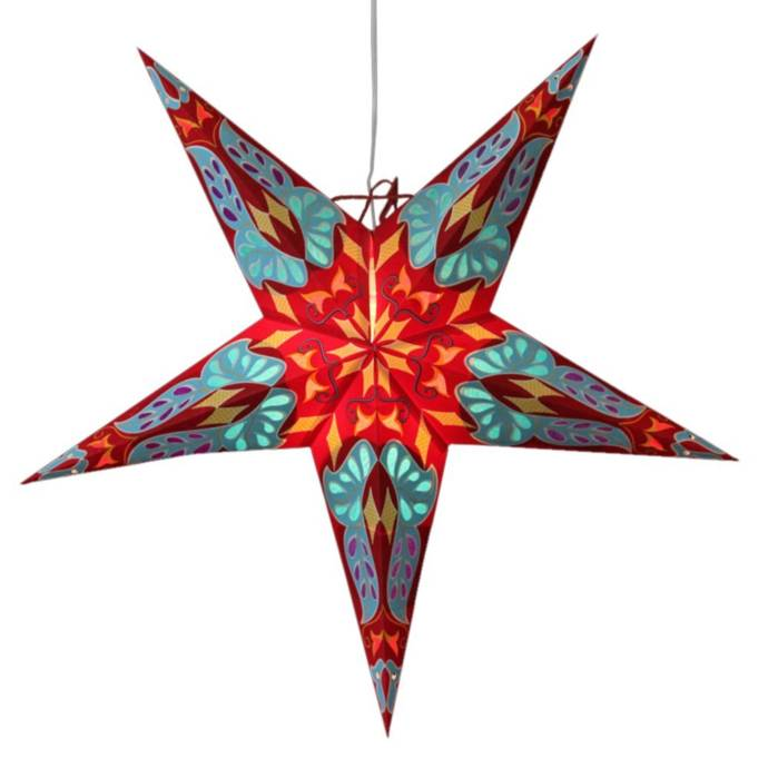 Give your home a new look with the best diwali decorations for Star decorations for home