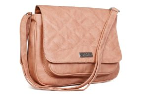 FELICITA Quilted Women's Designer Branded Small Sling Bag
