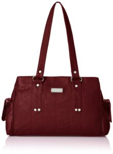 Fantosy Three Partition Women's Handbag