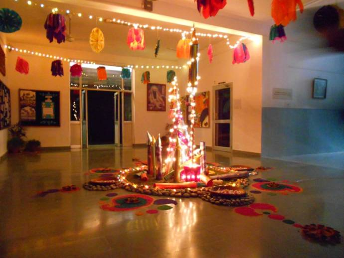 how to decorate your home in diwali give your home a new look with the best diwali decorations 13658