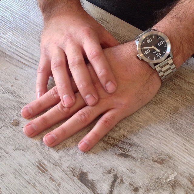 Hands and nail care tips for men who wants to be fashionable