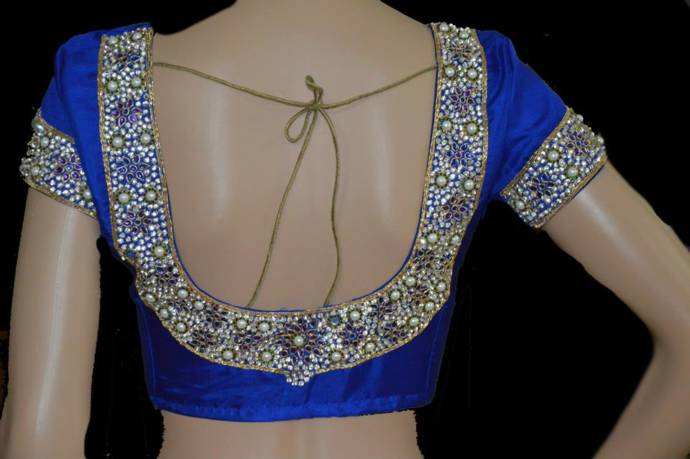 heavy-work-blouse-back-design