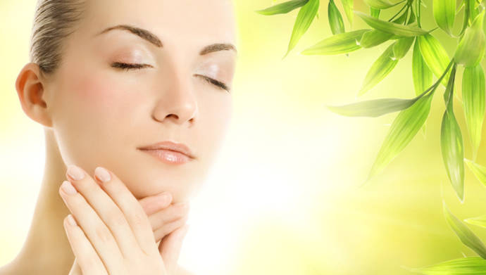 Get Younger Skin Naturally