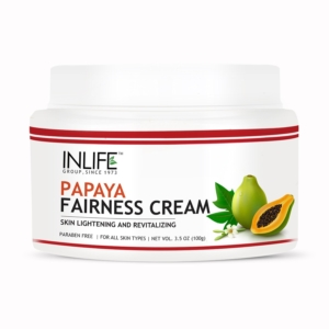 inlife-natural-papaya-fairness-moisturizer-cream
