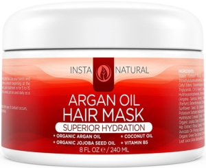 insta-natural-argan-oil-hair-mask
