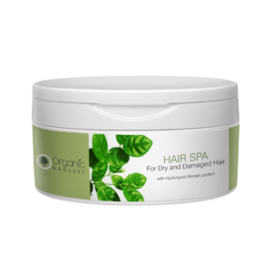 organic-harvest-hair-spa-for-dry-and-damaged-hair