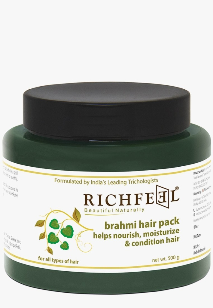 richfeel-hair-pack-brahmi