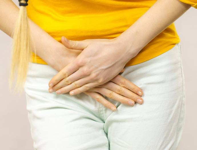 7 daily habits causes vaginal yeast infections