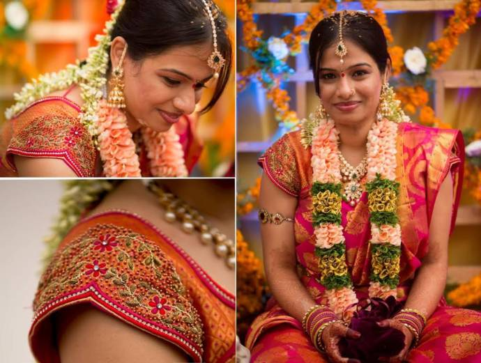 Sri lankan wedding necklace designs