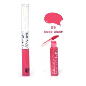 Bonjour Paris 2 in 1 Lip Gloss