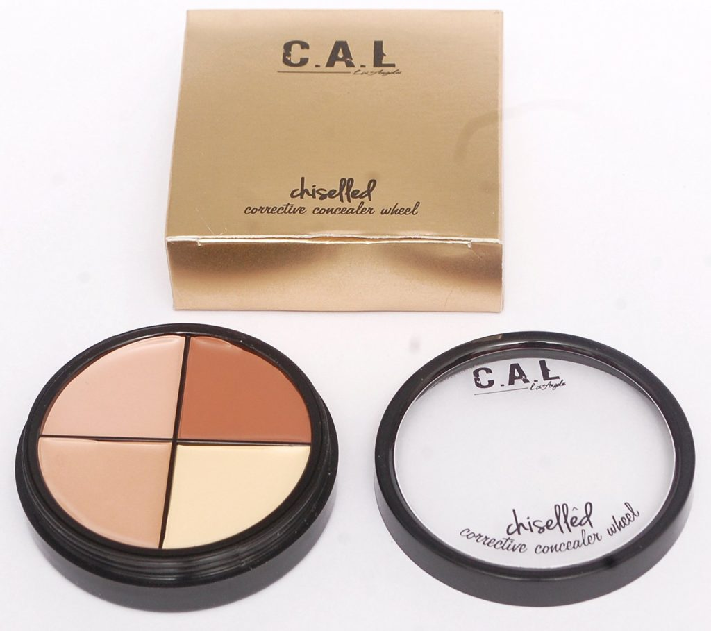 c-a-l-los-angeles-chiselled-contour-corrective-kit