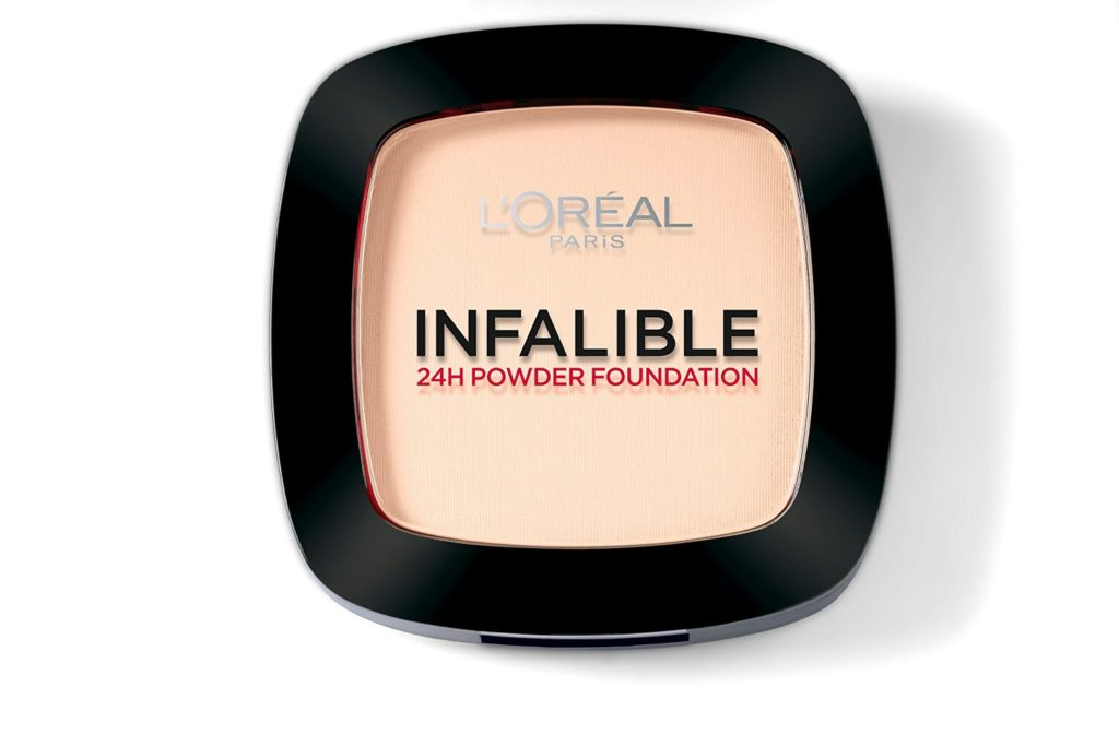 loreal-paris-infallible-24hr-compact-powder