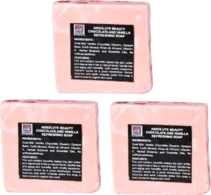 Top skin whitening soaps or fairness soaps available in