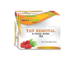 Back 2 Nature Tan Removal
