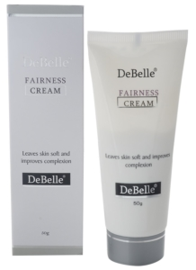 De Belle Fairness Cream