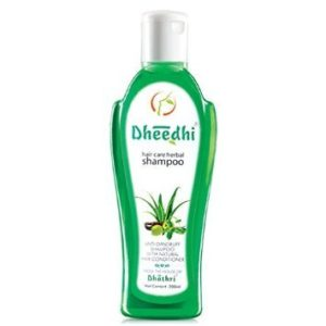 Dhathri Dheethi hair care herbal Shampoo