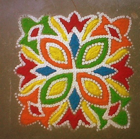 easy-and-colorful-dotted-rangoli