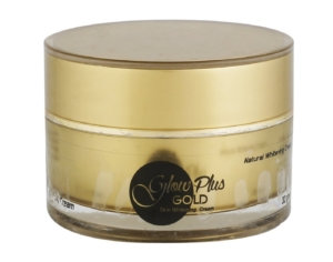 GIMA Glow plus Gold Skin Brightening Cream